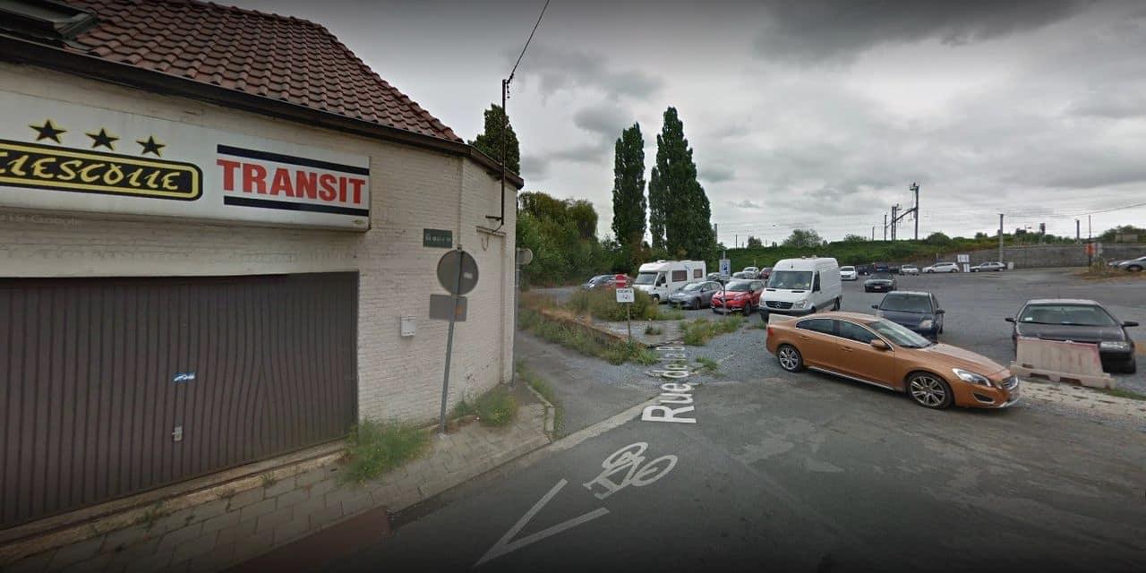 Braine-le-Comte : Un projet de 77 appartements et deux commerces aux anciens bâtiments du site Delescolle