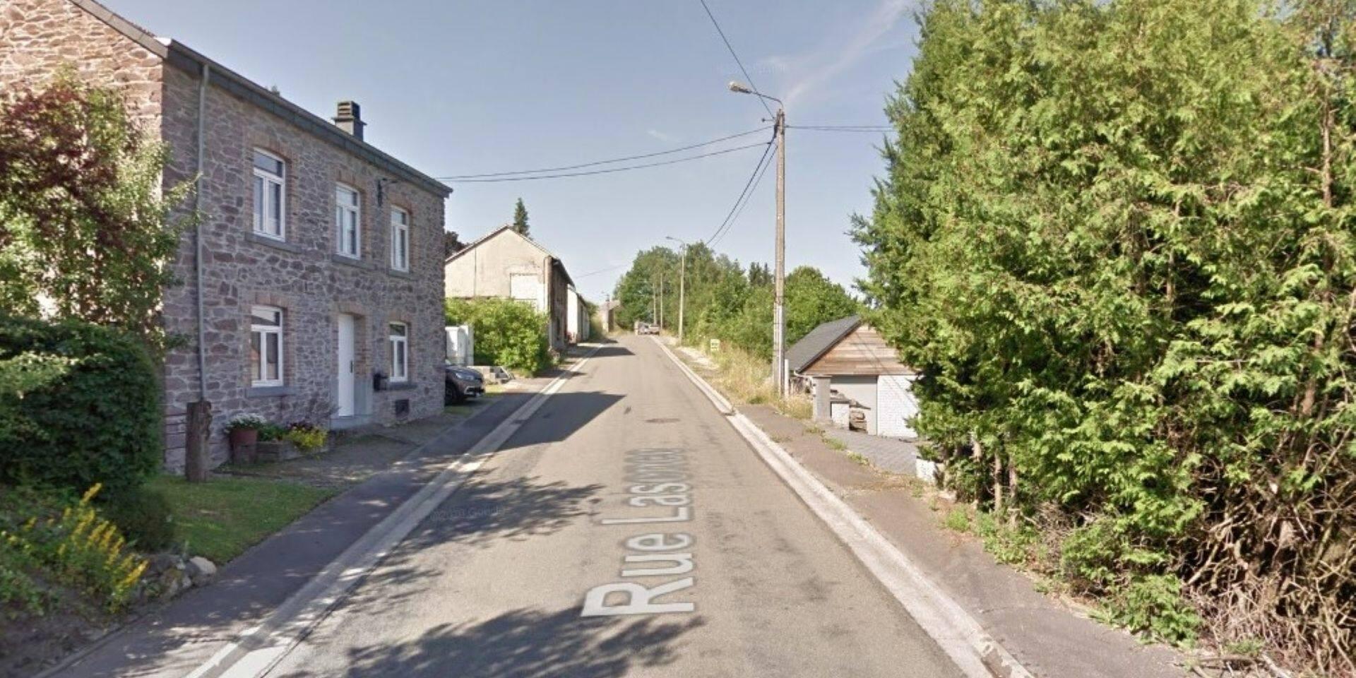 Une voiture percute un camion à Poix-Saint-Hubert : un blessé léger