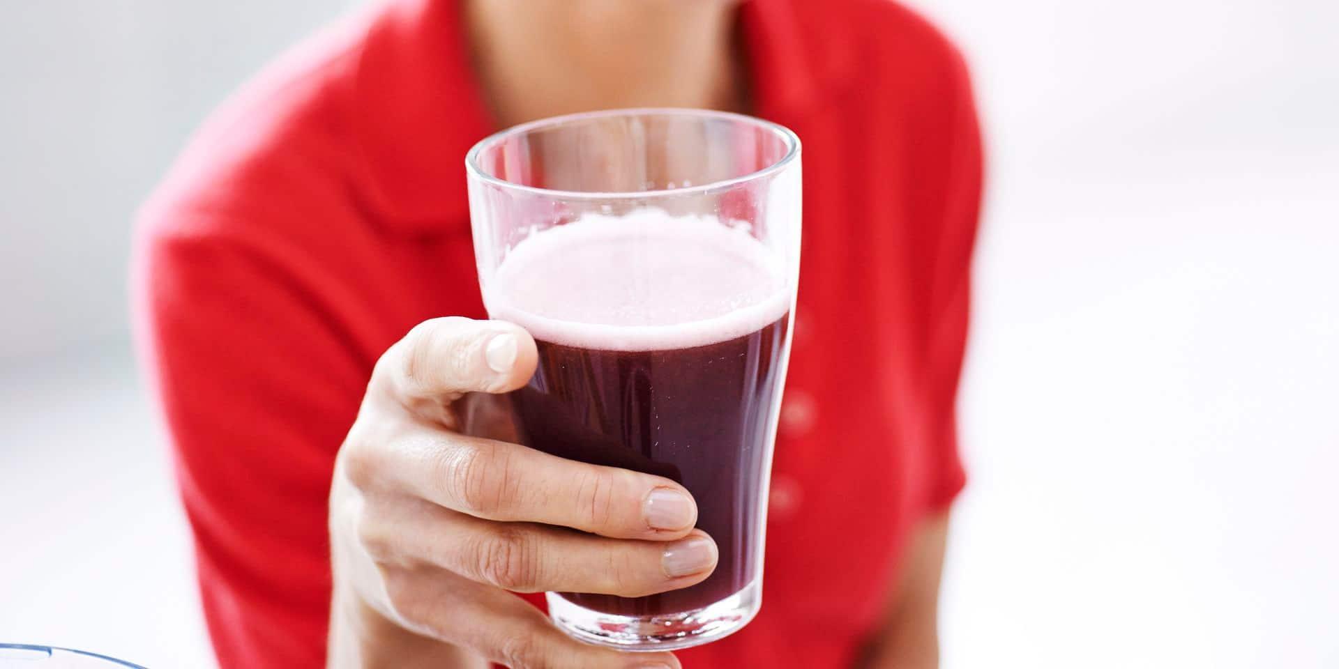 Conquérir le monde avec des smoothies: voici l'invention de deux Belges