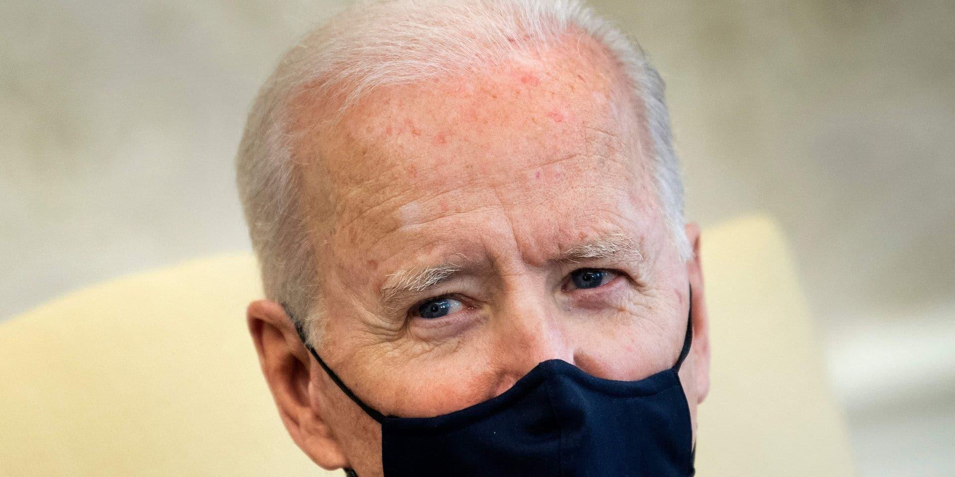 Ménages, collectivités, entreprises... voici le plan de Biden pour relancer l'économie américaine