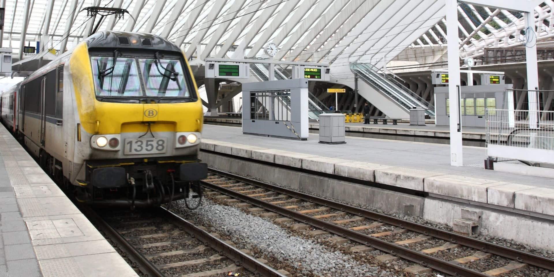 Lancement ce week-end du train sur réservation à destination de la Côte