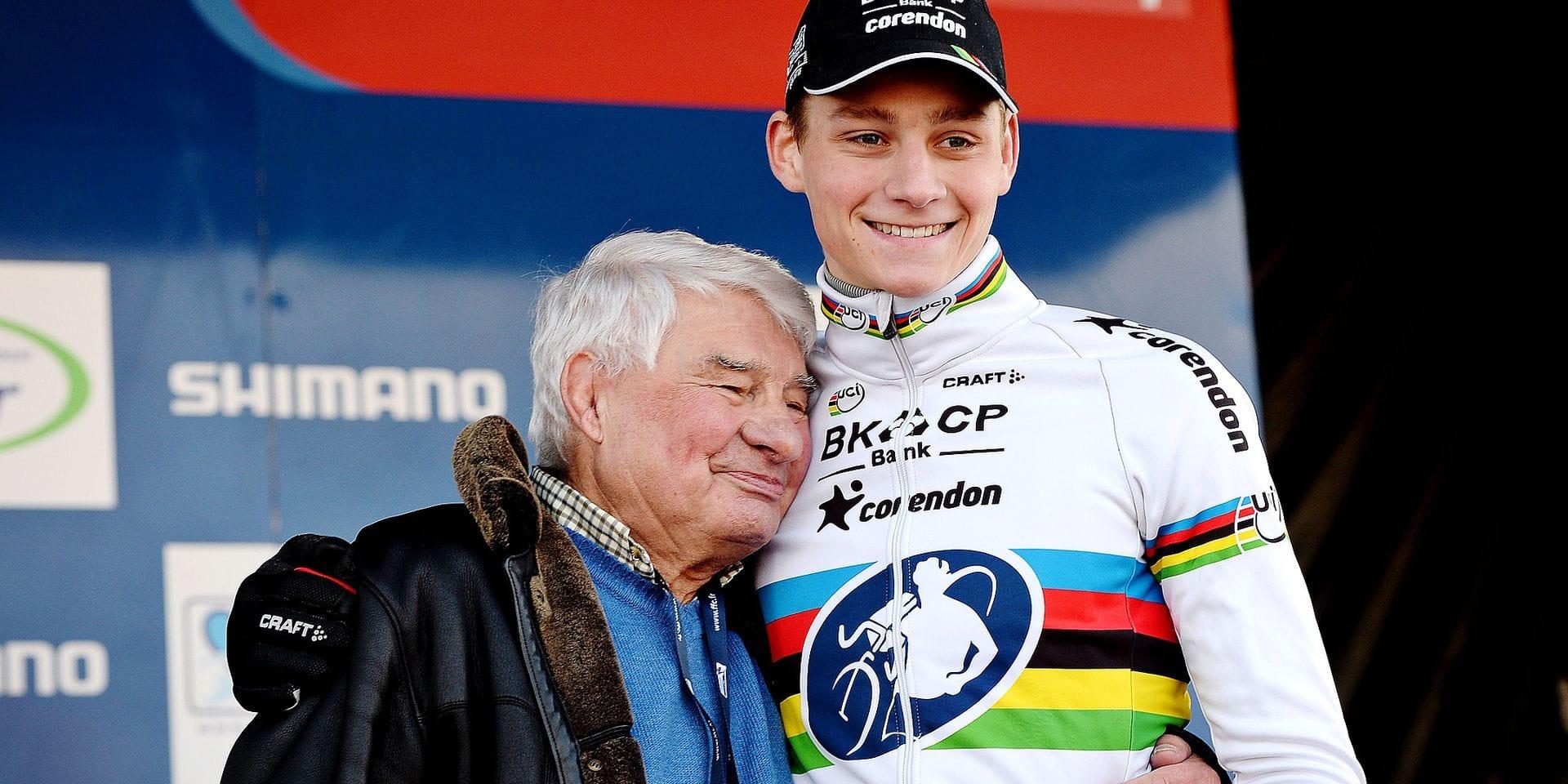 """Le monde du cyclisme rend hommage à Raymond Poulidor: """"c'était le courage, l'abnégation et la gentillesse"""""""