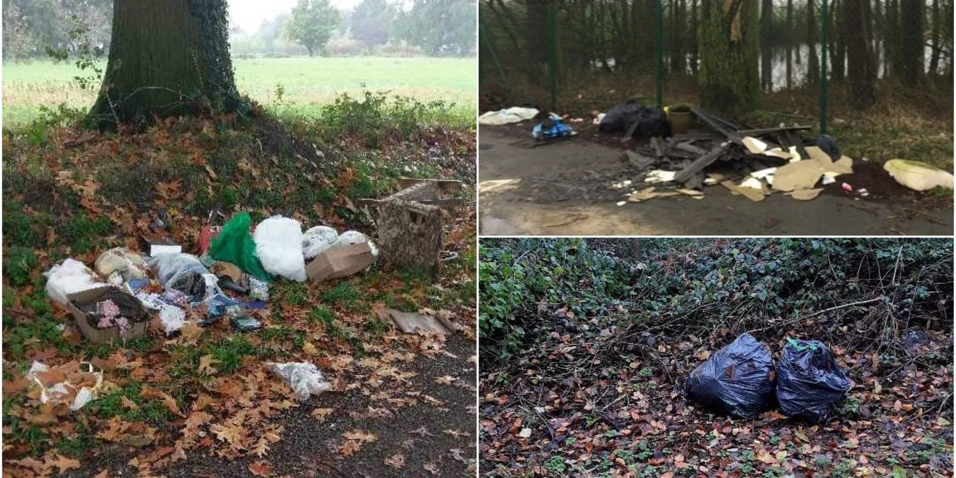 Soignies: un appel aux citoyens pour élaborer un plan anti-déchets