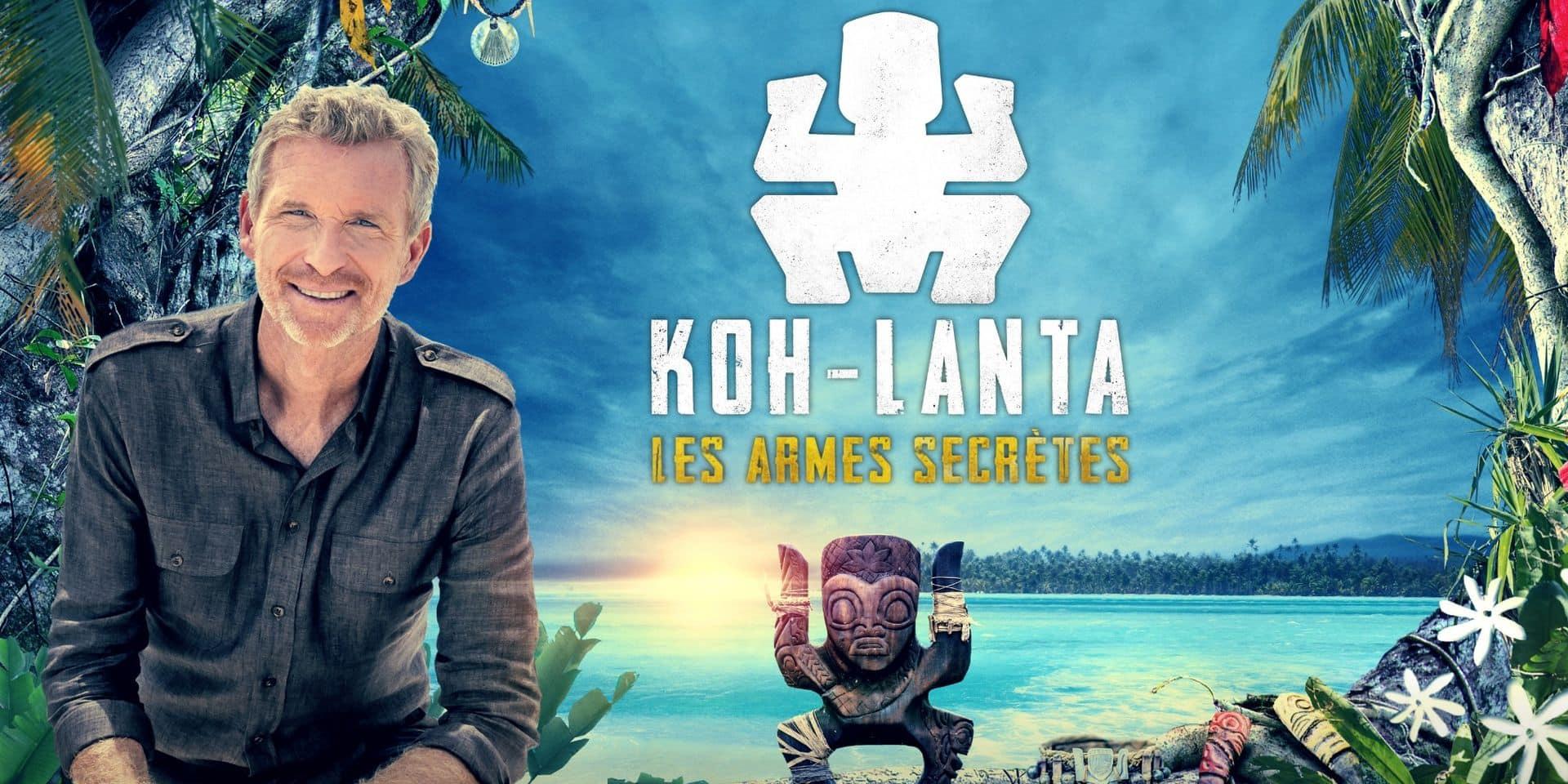 """Retournement de situation ce soir dans """"Koh-Lanta: Les armes secrètes""""!"""