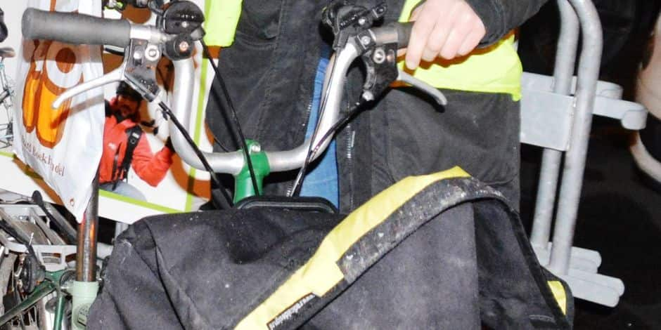 Leuze : une formation sur le vélo à destination des adultes