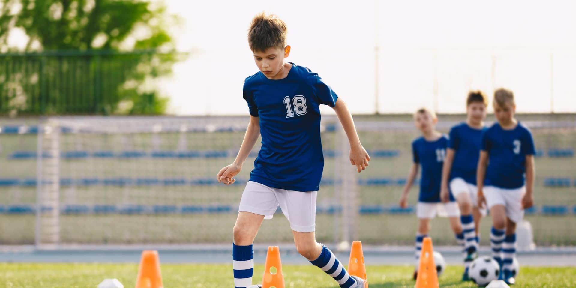 Le sport est une activité essentielle. Vraiment ?