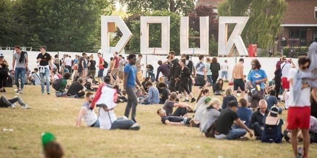 Le Dour Festival en 4 nouveautés - La DH