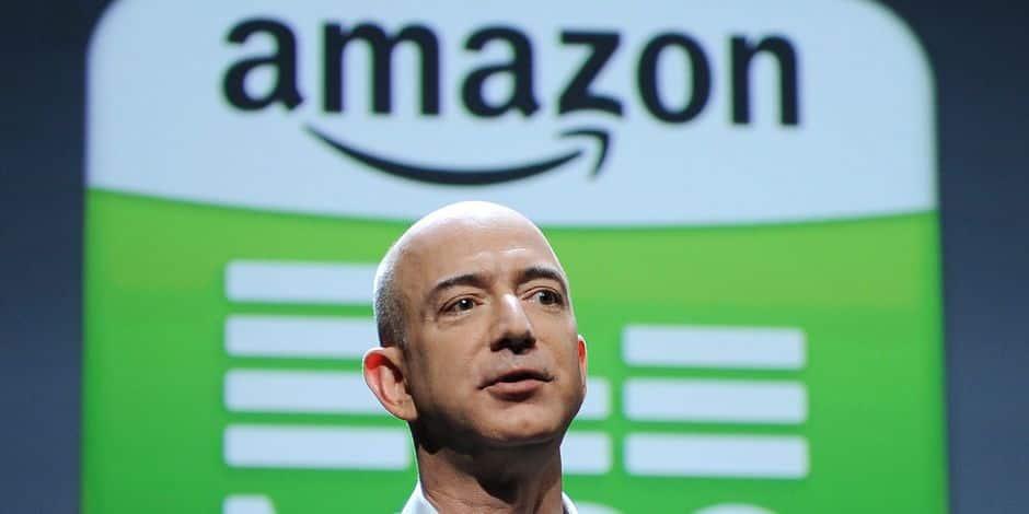 Amazon mène une enquête sur des employés
