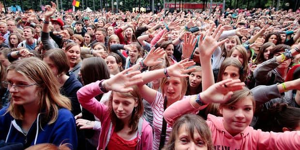 La Jeune Province fête la musique - La DH