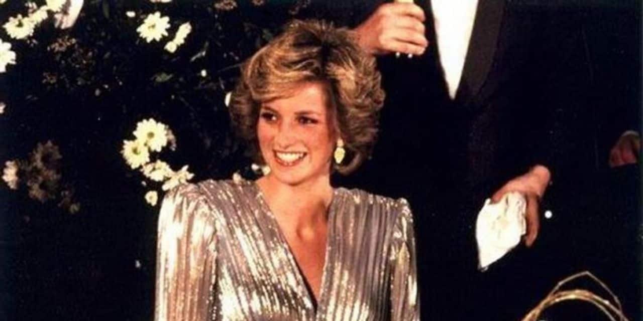 L'ancien couturier de Diana contraint de vendre son appartement dès l'instant où elle n'a plus porté ses créations