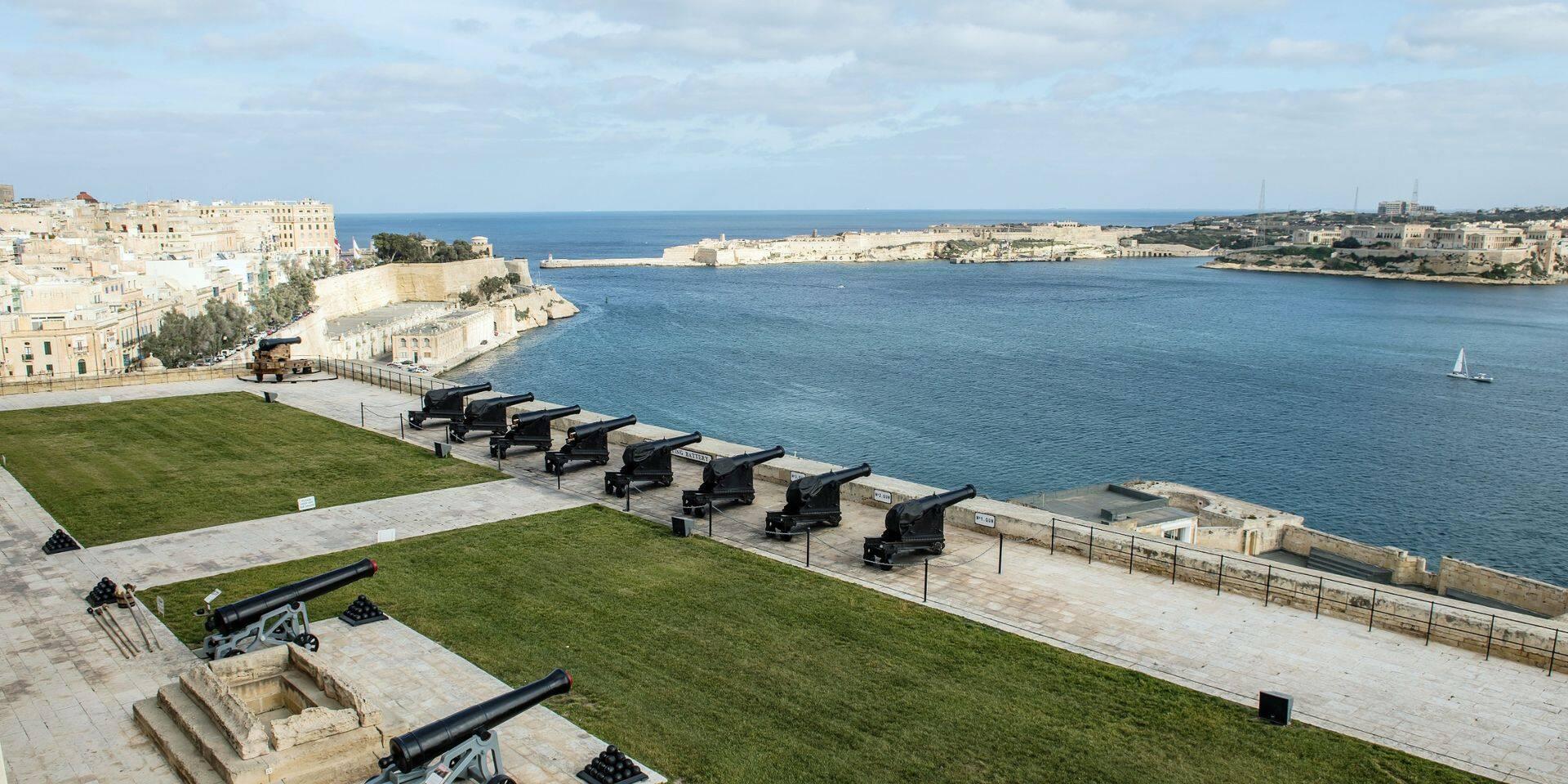 Découvrez Malte: terre d'histoires et plages paradisiaques