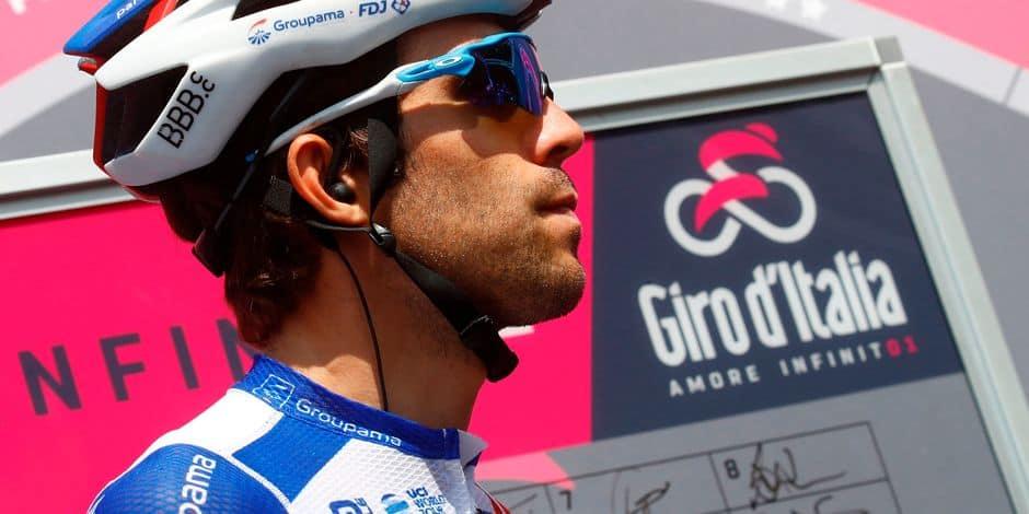 Pinot renonce au Tour de France