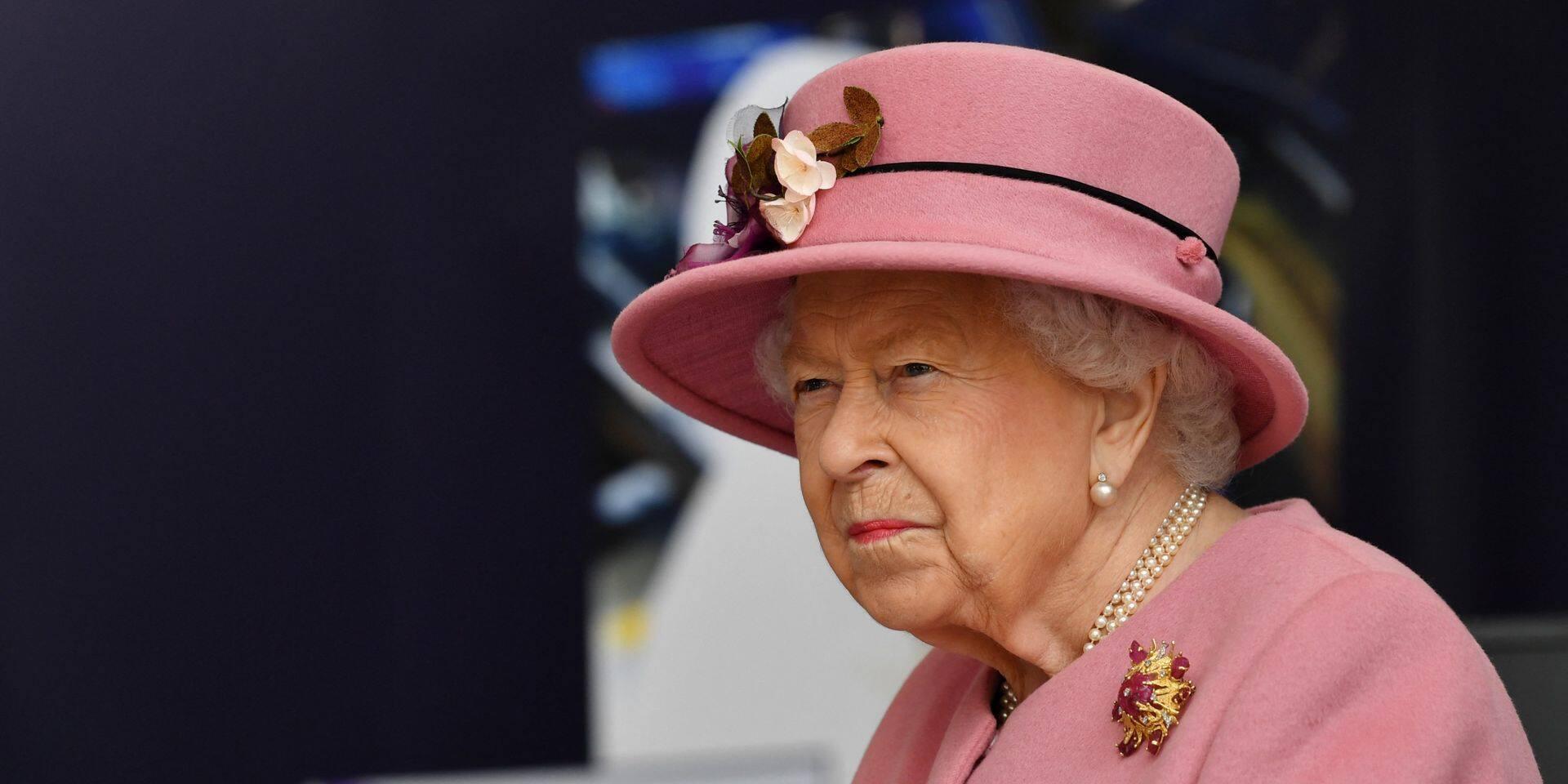 Un cousin d'Elizabeth II condamné à de la prison ferme