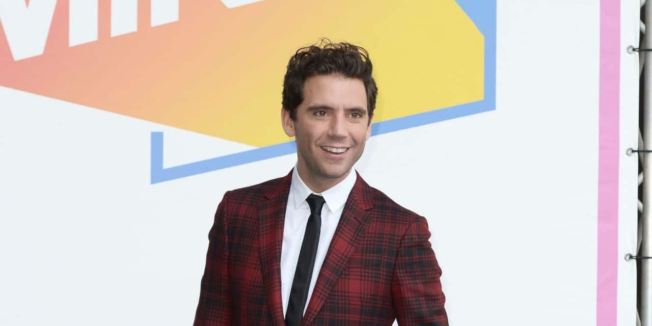 """Mika en a bavé en Italie: """"J'ai vécu ça pendant deux ans avant de dire basta, j'en ai marre. Mais je me suis fait plaisir en le faisant"""""""