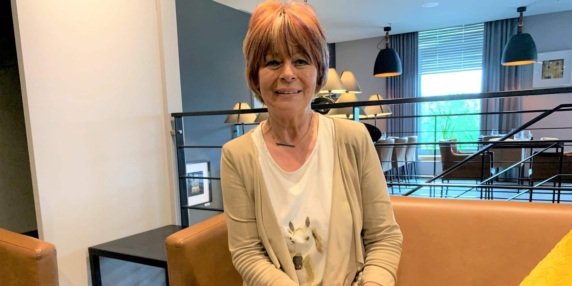 Françoise Daspremont passe bientôt le relais
