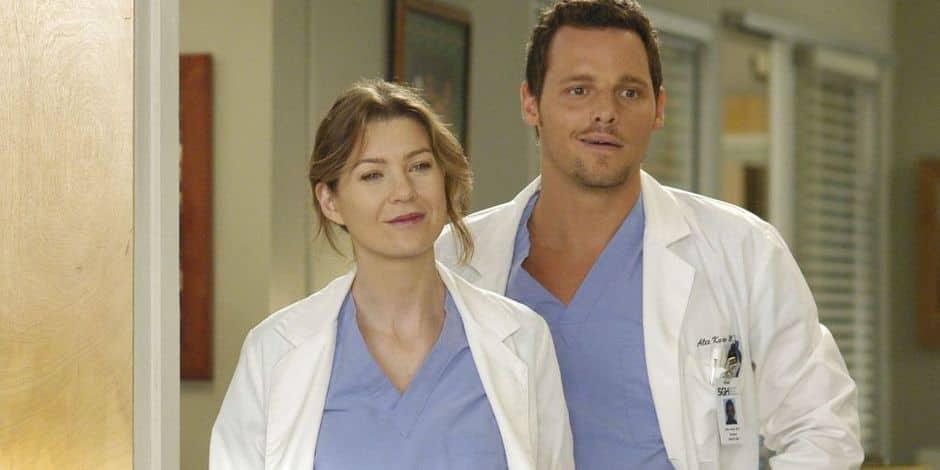 """Grey's Anatomy"" double son audience durant le confinement"