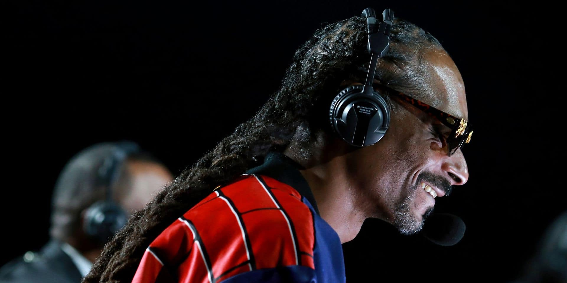 Le grand gagnant du combat de boxe entre Mike Tyson et Roy Jones Jr se nomme… Snoop Dogg !