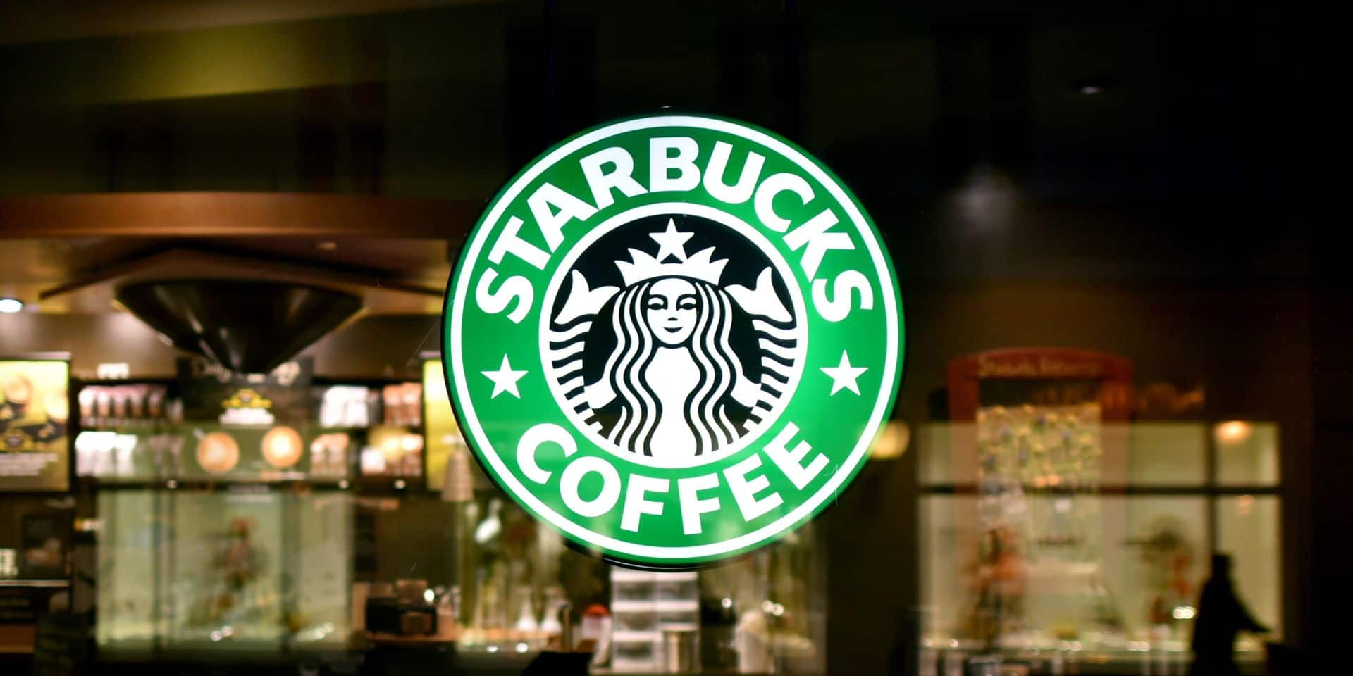 Starbucks rejoint KFC et Burger King à Saint-Ghislain