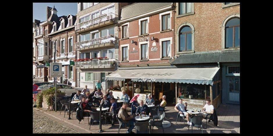 Andenne : 30 établissements de l'Horeca ouvriront ce 8 mai