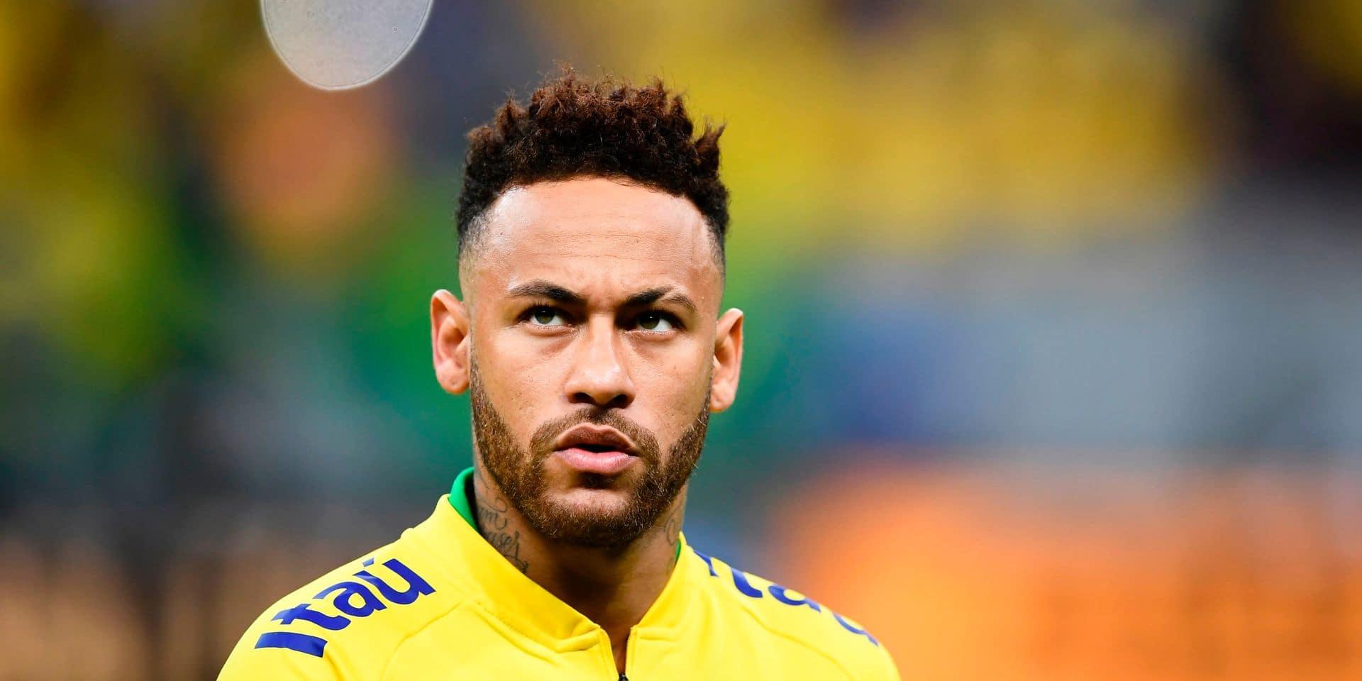 Neymar et le Barça, la telenovela du mercato