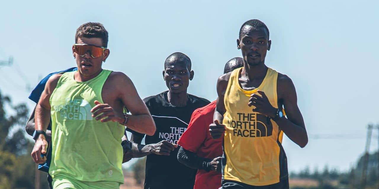 """Paul Capell au Kenya pour boucler l'UTMB sous les 20 heures: """"Avec les meilleurs marathoniens pour devenir un meilleur traileur"""""""
