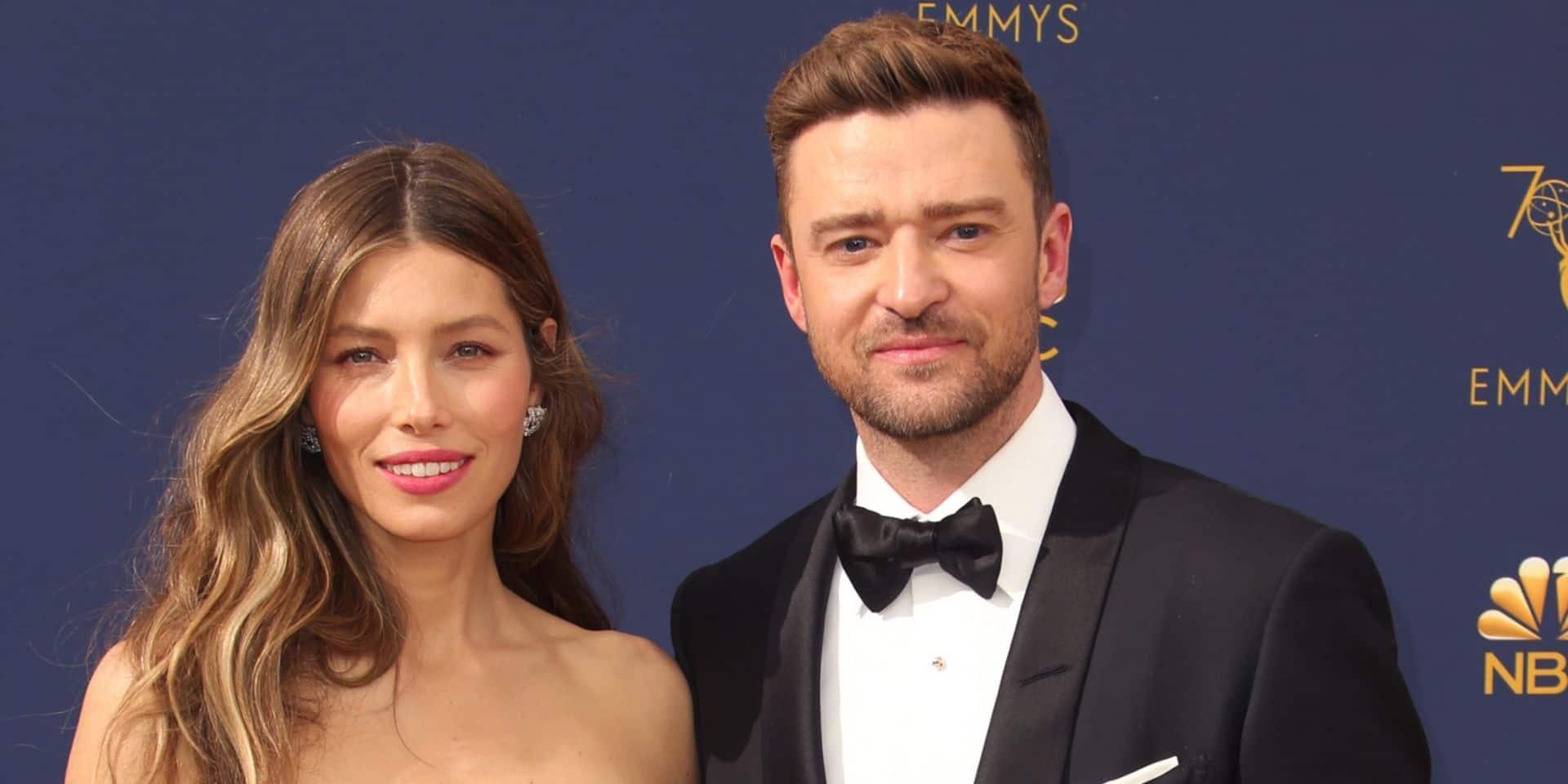 Justin Timberlake trompe-t-il Jessica Biel ?
