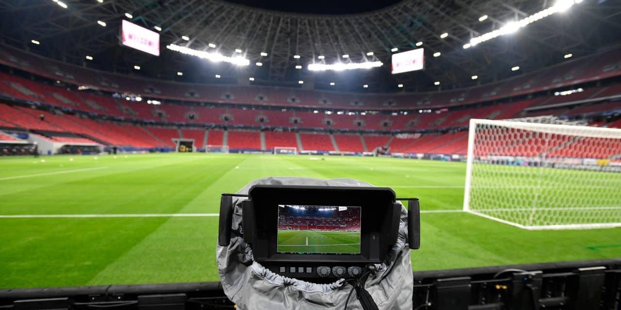 Foot - Champions League - Actualité sportive cover image