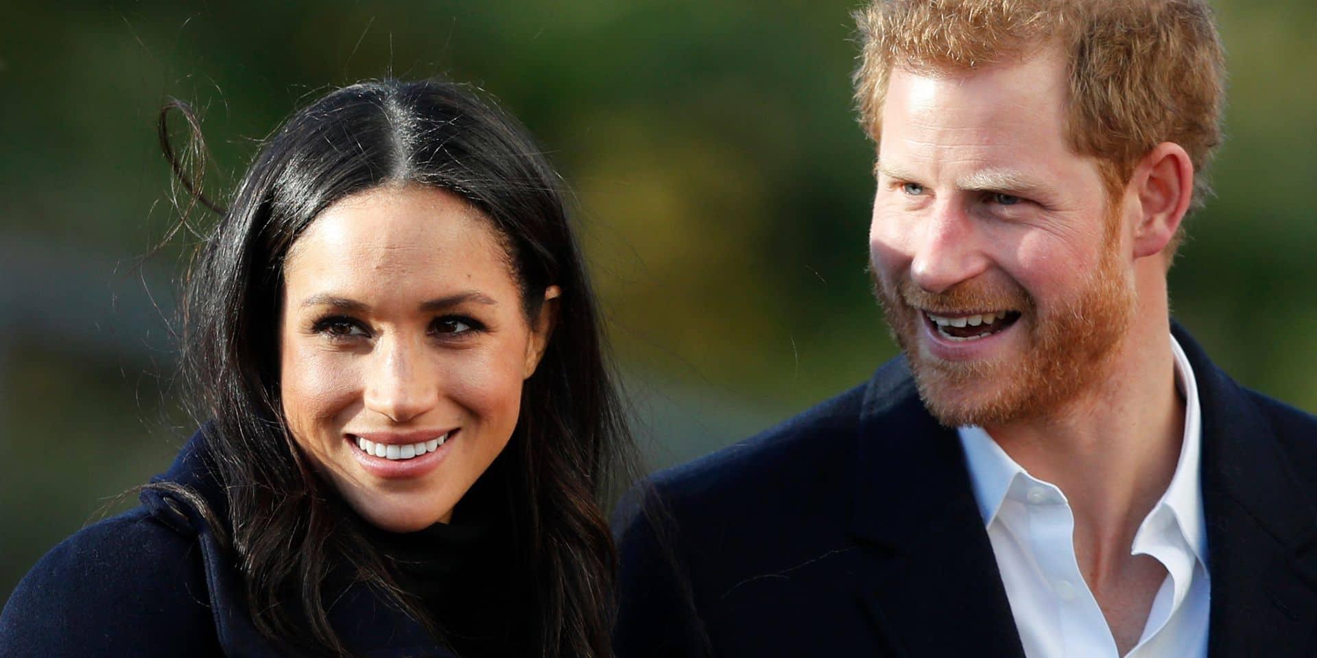 """""""Ma plus grande peur est que l'histoire se répète"""": Harry et Meghan portent plainte contre la presse tabloïd britannique"""