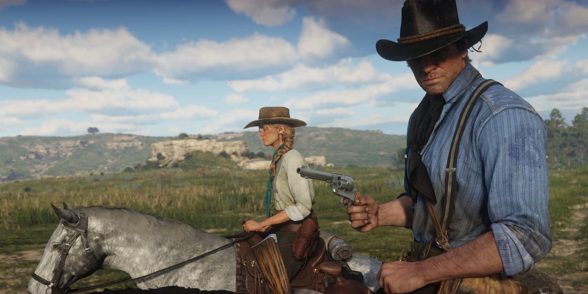 Red Dead Redemption II: la perfection du monde ouvert (TEST)