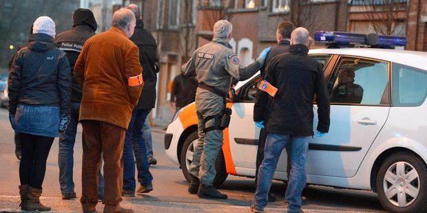 Course-poursuite à Mouscron: les voleurs ont finalement été arrêtés en France ! - La DH