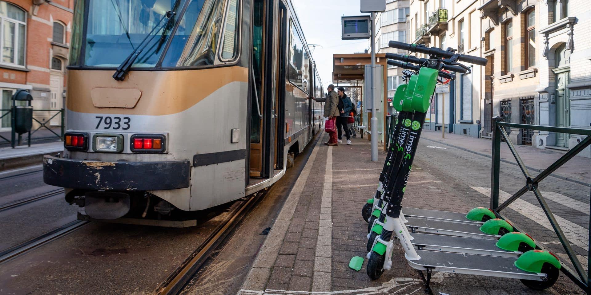 Bruxellois, vous avez la parole pour penser la mobilité de demain !