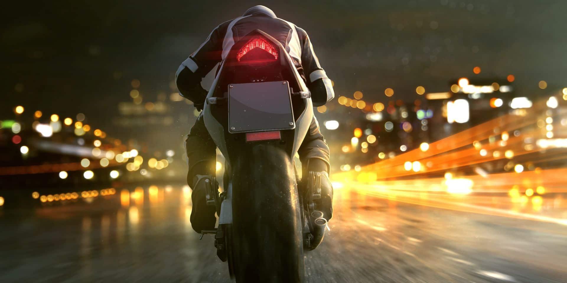 Les motards font-ils réellement trop de bruit ?