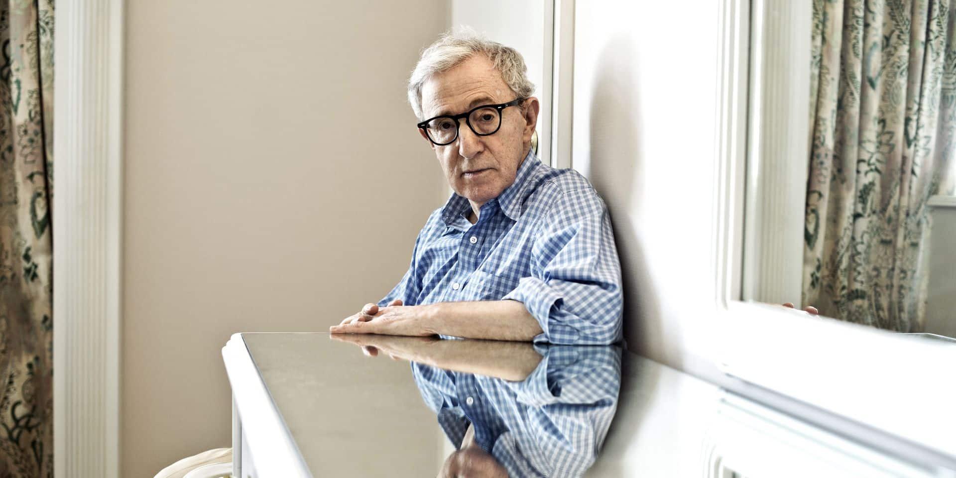 """Woody Allen évoque les accusations d'abus sexuels dans son autobiographie: """"Rien ne fera changer ce qu'ils pensent"""""""