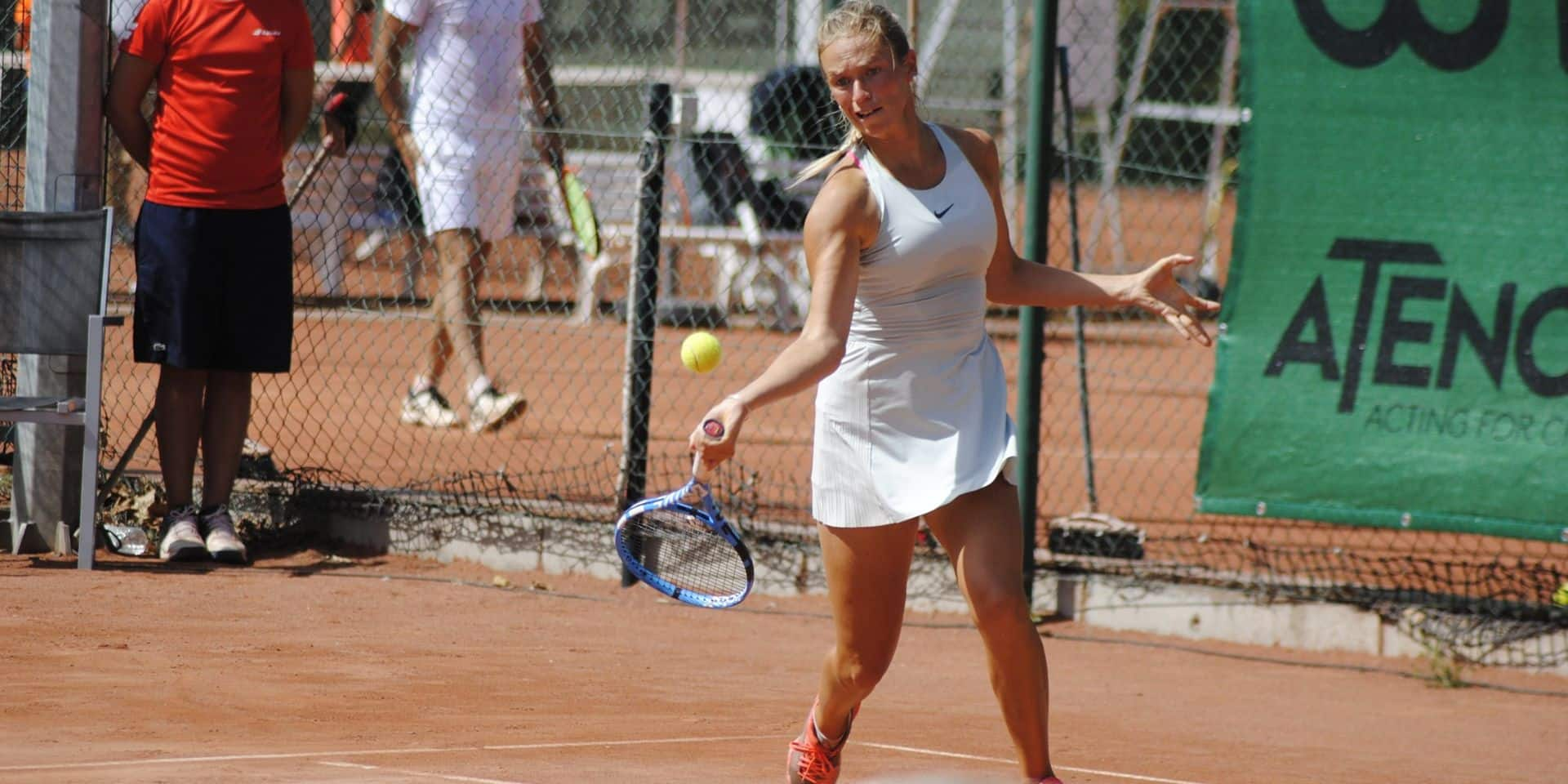 Le monde du tennis en mode confinement