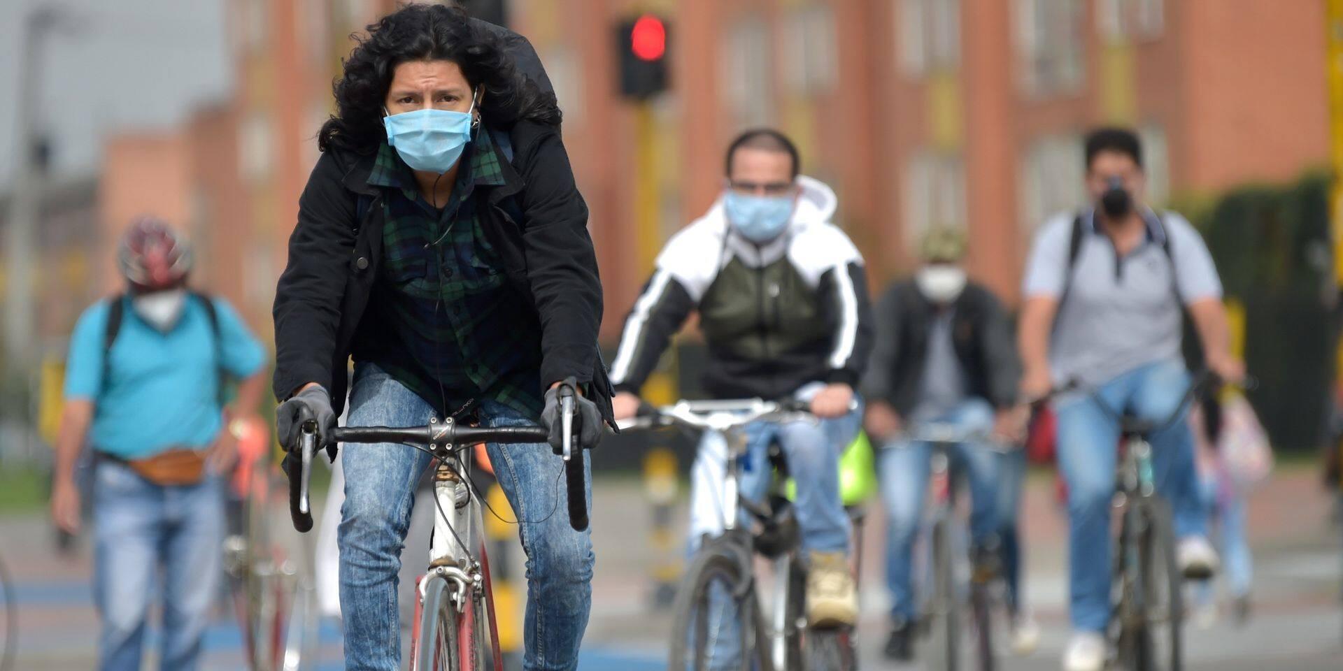 La crise du coronavirus fait exploser les ventes en ligne de vélos