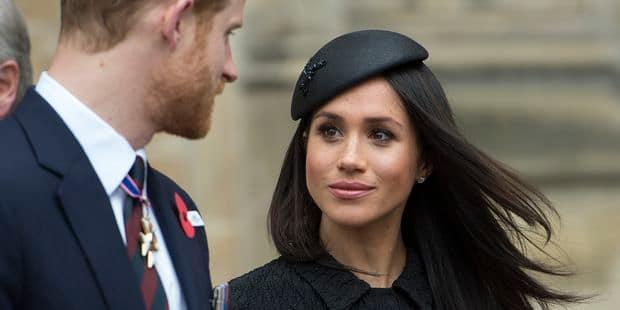 """Ce mariage à Windsor, c'est """"un conte de fée pour adultes"""" qui conduit à des """"comportements tribaux"""" - La DH"""
