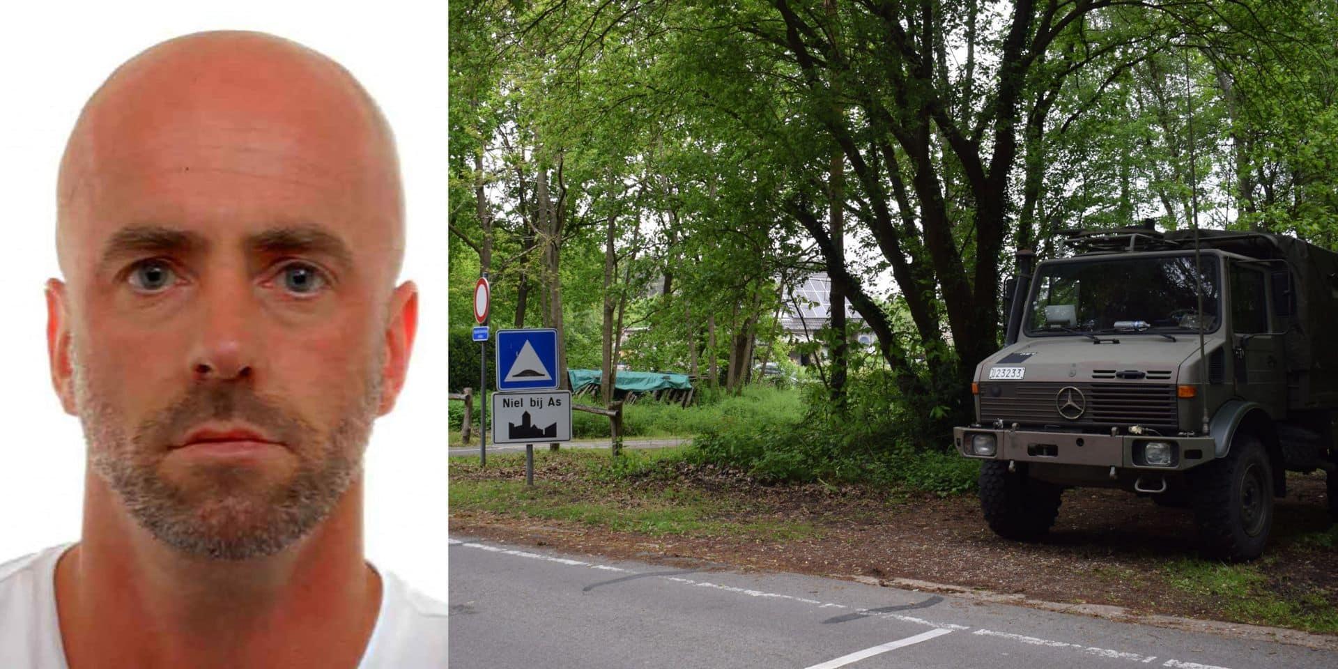 Le corps de Jürgen Conings retrouvé dans le bois de Dilser: tout ce que l'on sait