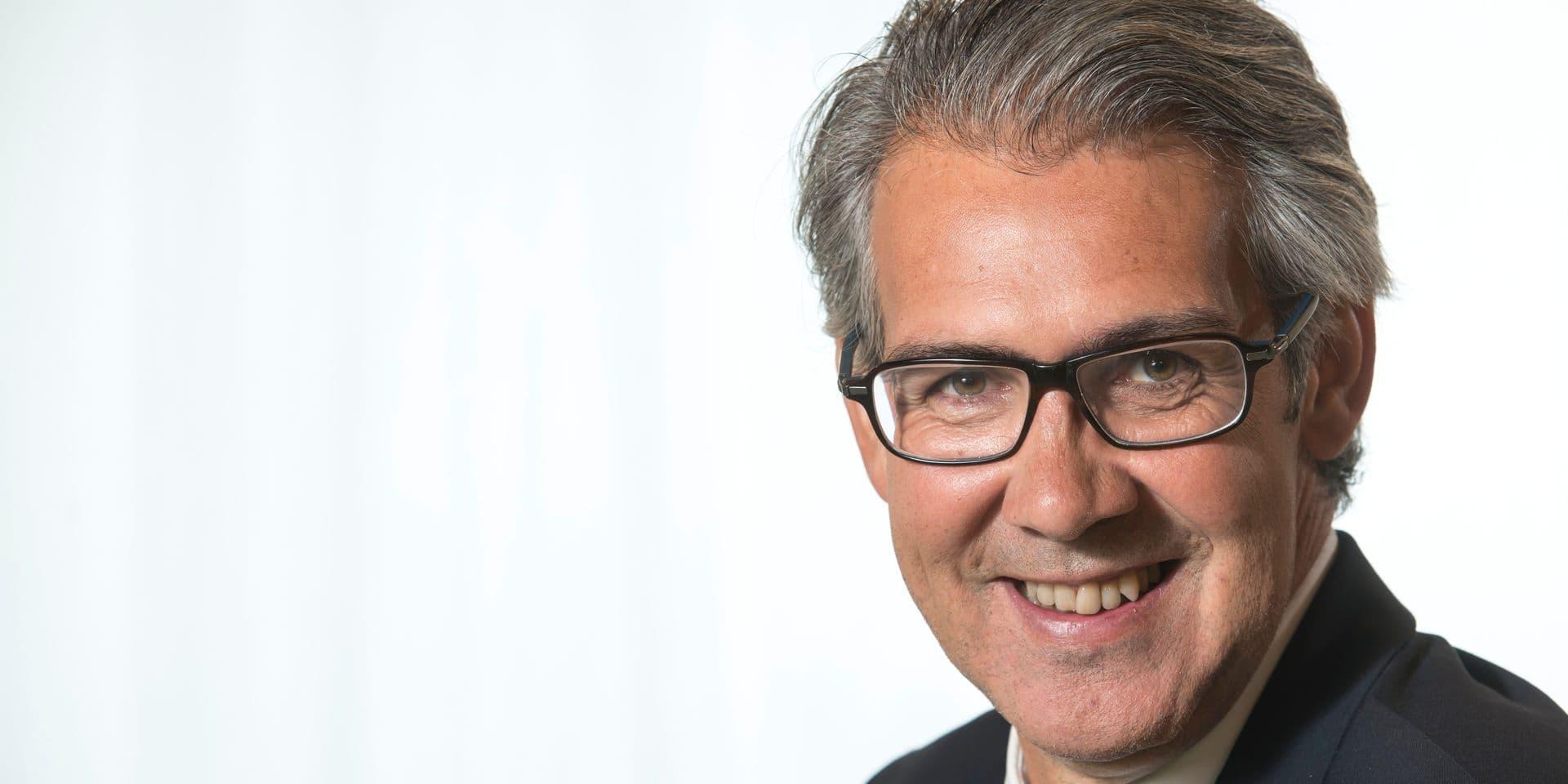 Rodrigo Beenkens insulté par des adolescents à cause d'une épreuve du CE1D