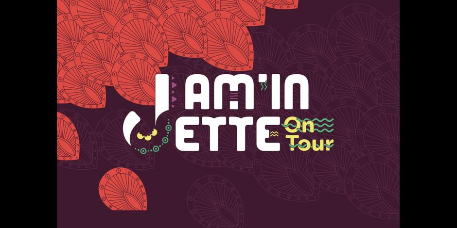 Le Jam'in Jette On Tour propose une programmation déclinée en neuf dates jusqu'au mois de décembre