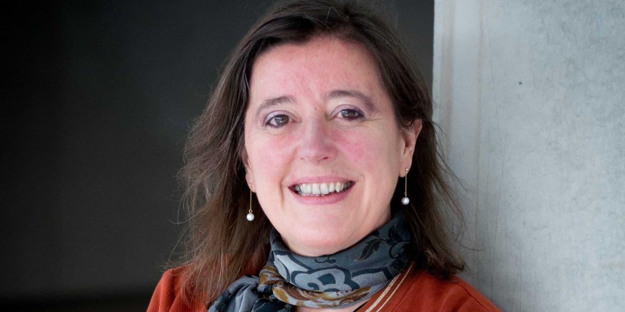 UNamur : Annick Castiaux future rectrice