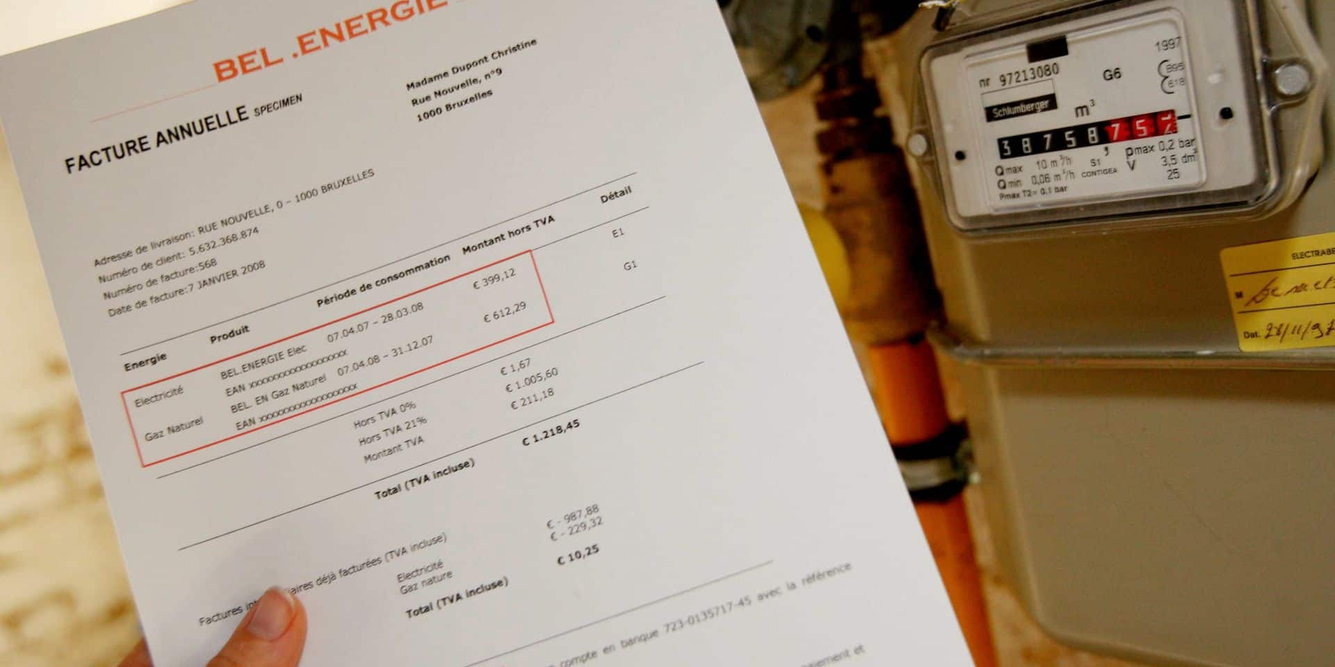 Herve : un monitoring énergétique des bâtiments communaux