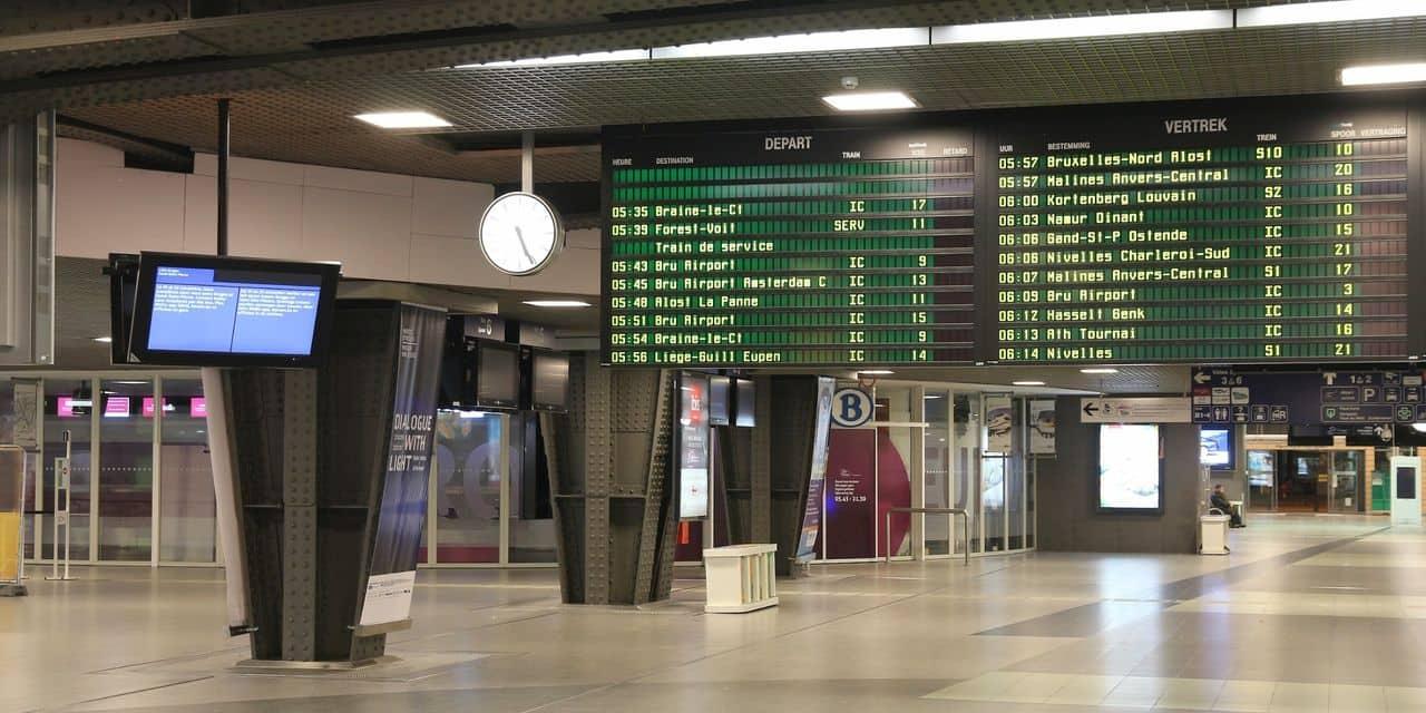 Des trains de nuit desserviront bientôt trois nouvelles destinations depuis et vers Bruxelles