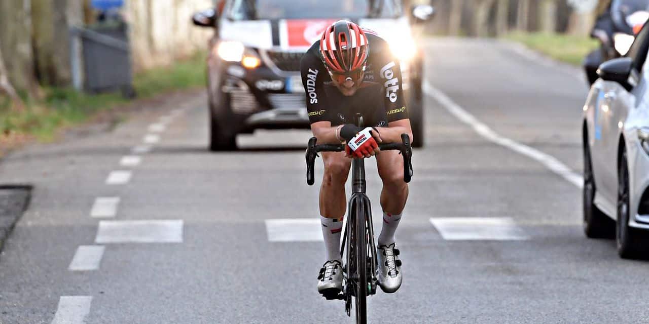 L'UCI sous le feu des critiques après la modification du règlement: