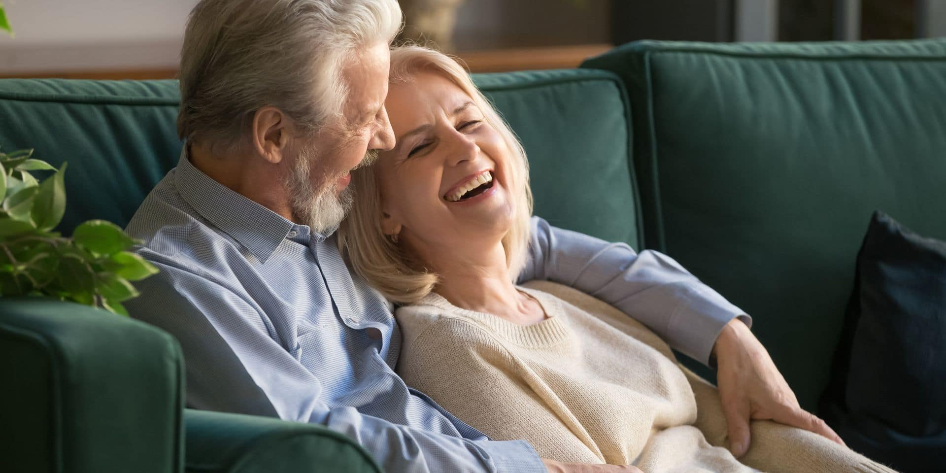 """Mais quels sont donc les secrets de ces couples qui durent ? """"Un couple, c'est une alliance des contraires"""""""