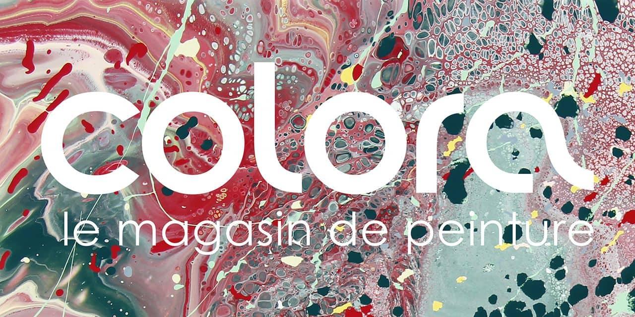Des couleurs dans votre vie !