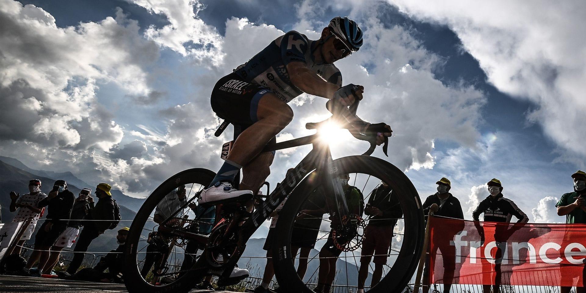 Tour de France: André Greipel abandonne dans la 18e étape