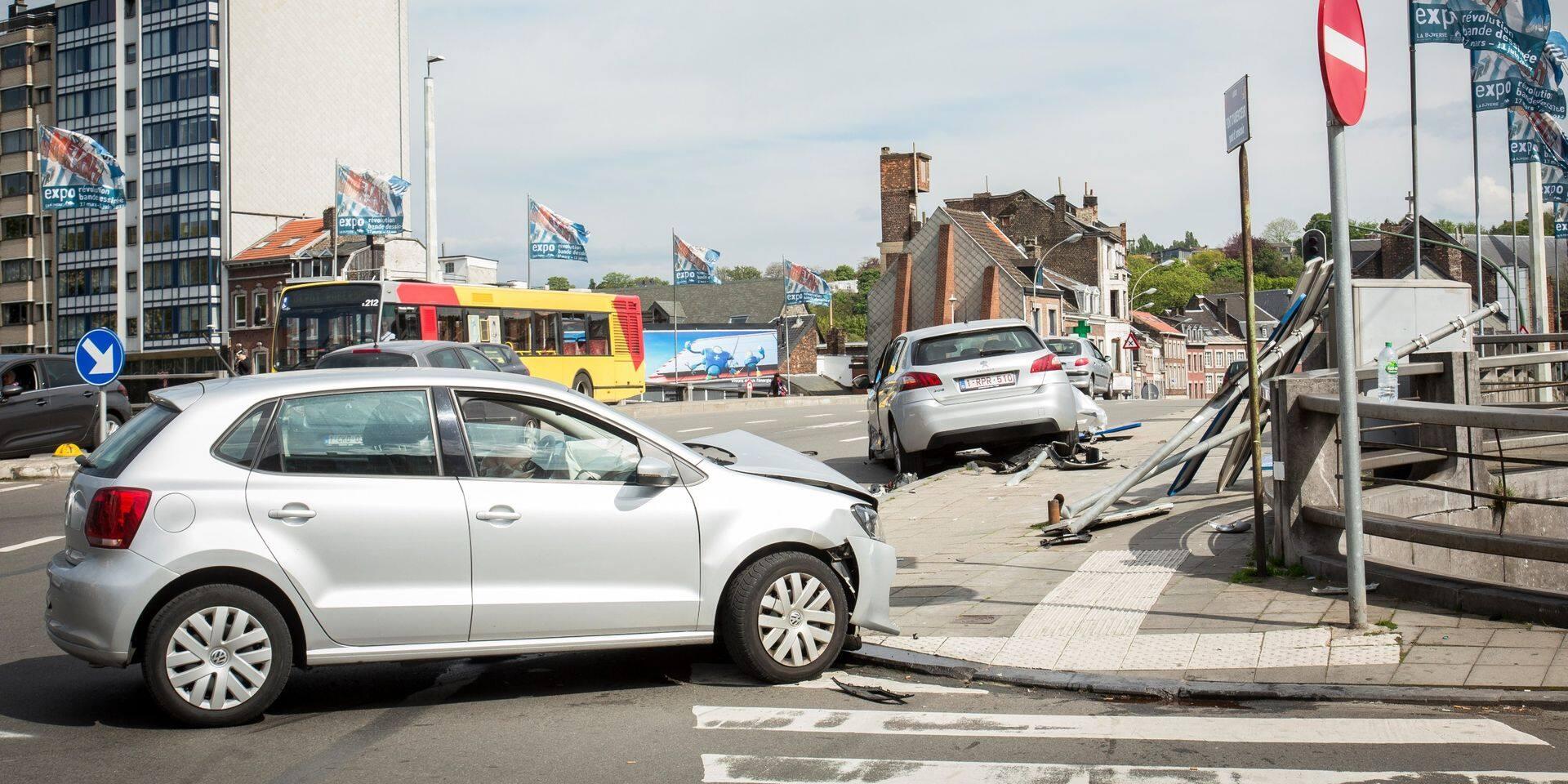 La sécurité routière se porte bien: des chiffres aussi bas qu'historiques en 2020 !