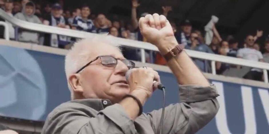"""Jeanke et un adieu inoubliable à Anderlecht: """"Quelle apothéose"""""""