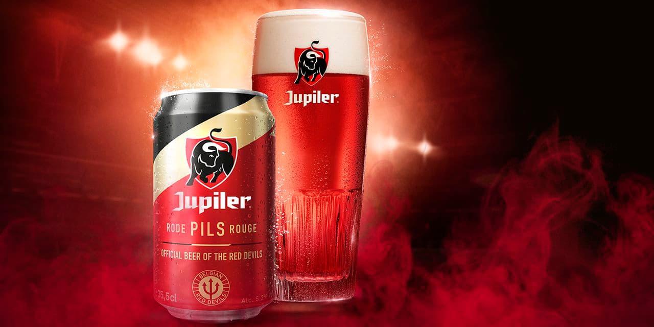 Supporter des Diables Rouges ? Partagez votre amour du football en ligne avec le #JupilerRedInside et qui sait, vous serez peut-être bientôt assis dans les tribunes du stade Roi Baudouin !