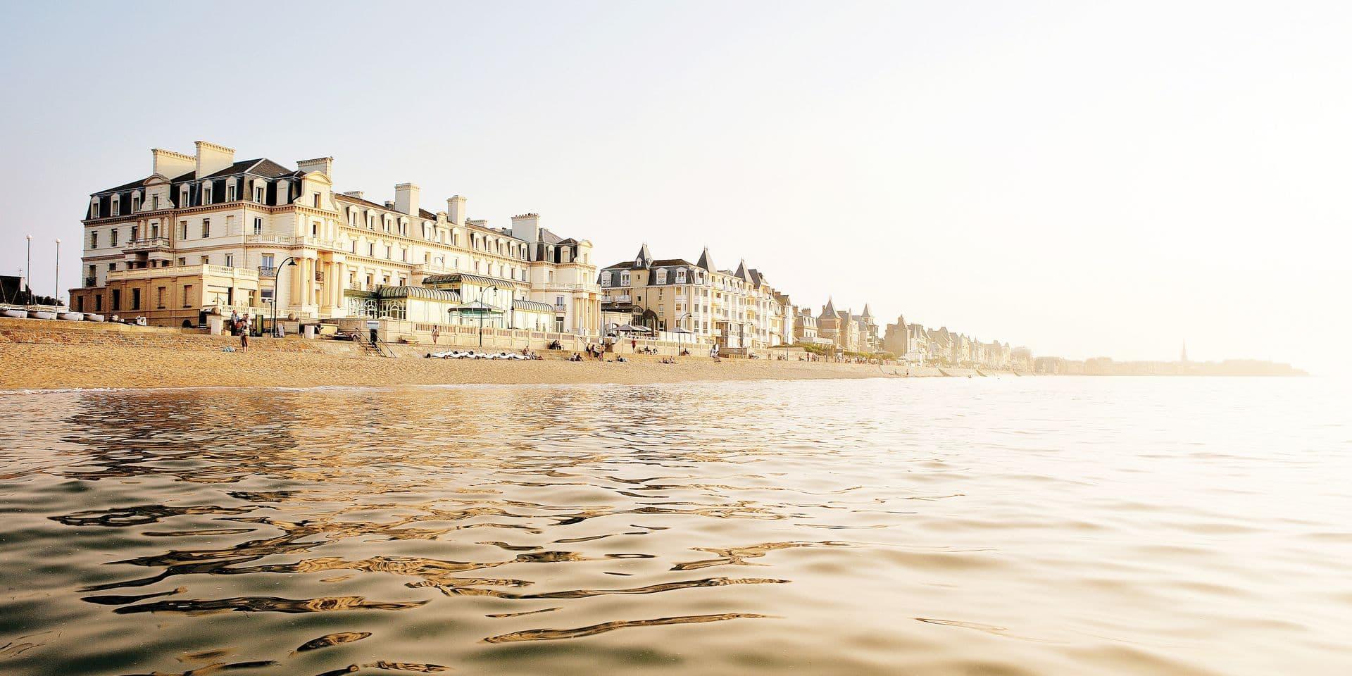 On a testé pour vous : une cure de sommeil à Saint-Malo